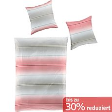 Go²Bed Mako-Satin Bettwäsche