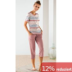 Schiesser Single-Jersey Damen-Shorty