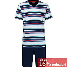 Ceceba Single-Jersey Herren-Shorty