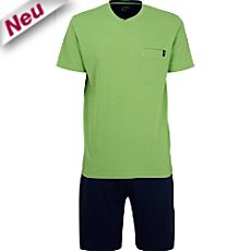 Bugatti Single-Jersey Herren-Shorty