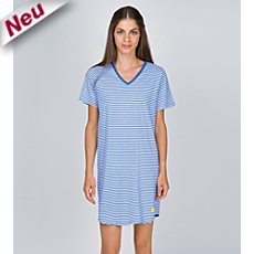 Ammann Single-Jersey Damen-Nachthemd