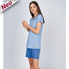 Ammann Single-Jersey Damen-Shorty