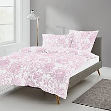 Freundin HOME COLLECTION Mako-Satin Bettwäsche