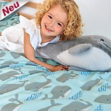 Covers & Co Renforcé Kinder-Wendebettwäsche