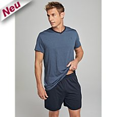 Jockey Single-Jersey Herren-Shorty
