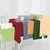 Sander stain resistant tablecloth Gala