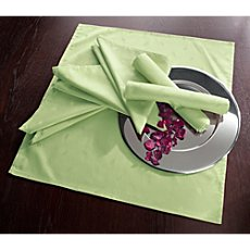 Erwin Müller pack of 6 damask napkins