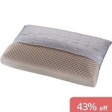Centa-star extra  neck support pillow Comfort supersoft