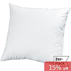 Pack of 2 Erwin Müller cushions