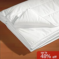 Centa-Star extra 4-seasons duvet Allergo Cotton