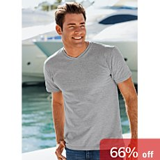 Pack of 2 Erwin Müller T-shirts