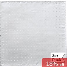 Curt Bauer easy to iron  2-pack napkins incl. embroidery Petito