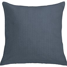 Erwin Müller luxury seersucker cushion cover
