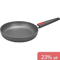 Woll  induction frying pan