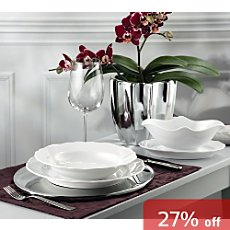 Hutschenreuther 12-pc tableware set