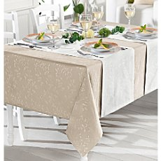 Erwin Müller stain-resistant tablecloth Leverkusen