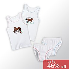 4-pc underwear saving pack