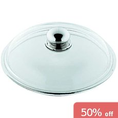 Silit  glass lid