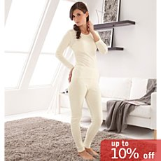 laritaM long underwear pants