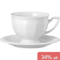 Rosenthal Selection Maria 2-pc aroma set