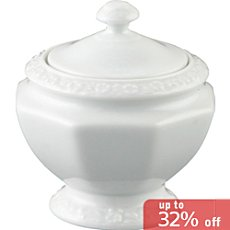Rosenthal Selection Maria sugar jar