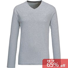 Erwin Müller long sleeve T-shirt