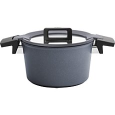 Woll  induction pot with lid