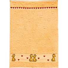 Dyckhoff terry hand towel