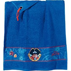 Dyckhoff full terry bath towel