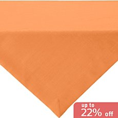 Sander stain-resistant square tablecloth