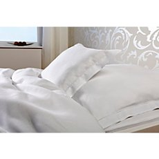 Driessen pure linen pillowcase