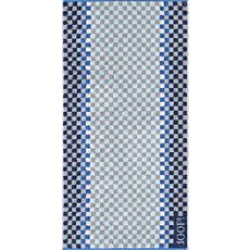 Joop! terry beach towel , extra-long, Mosaic