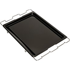 Kaiser adjustable baking sheet