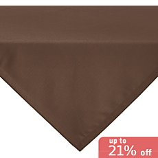 Erwin Müller stain-resistant square tablecloth Krefeld