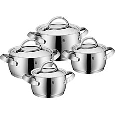 WMF  pot set small 8-parts