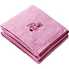 Pack of 2 Kinderbutt bath towels