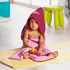 Kinderbutt2-pc towel set
