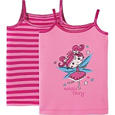 Kinderbutt  2-pk vests
