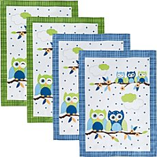 Erwin Müller  4-pk tea towels
