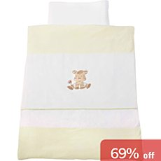 Easy Baby Linon duvet cover set