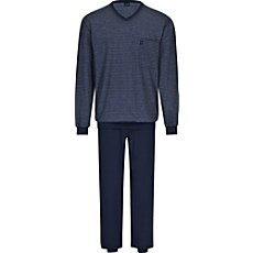 Ammann single jersey men´s pyjamas