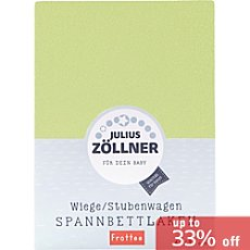 Julius Zöllner  baby fitted sheet