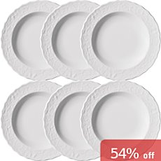 6-pack soup dishes