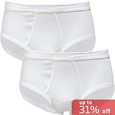 Schöller  2-pack briefs