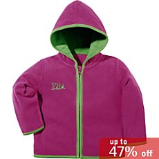 Kinderbutt  fleece jacket