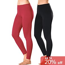 Pack of 2 laritaM leggings