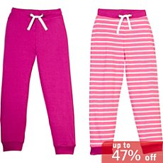 Kinderbutt  2-pack trousers