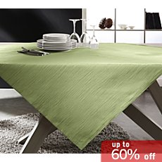 Erwin Müller non-iron square tablecloth Bottrop