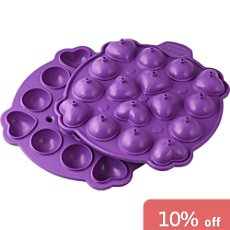 Dr. Oetker  cake pop mould