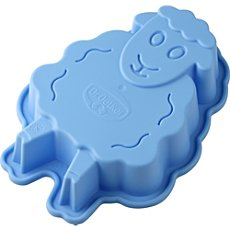 Dr. Oetker  baking mould, sheep